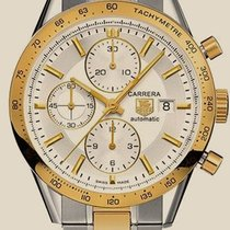 TAG Heuer Carrera AUTOMATIC CHRONOGRAPH DATE 41MM