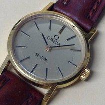 Omega De Ville New Ladies Watch Caliber 625