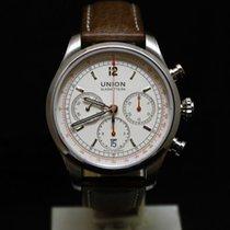 Union Glashütte Belisar Chronograph - D009.427.16.267.00-...