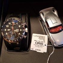 Oris TT3 Oris TT3 RUF Limited Edition
