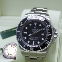 勞力士 (Rolex) Sea-Dweller Deepsea 116660