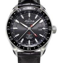Alpina Alpiner4 GMT