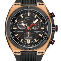 Certina DS Eagle GMT Chronograph C023.739.37.051.00