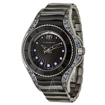 Technomarine Women's Blue Manta Watch