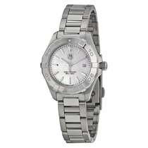 TAG Heuer Ladies WAY1412.BA0920 Aquaracer Watch