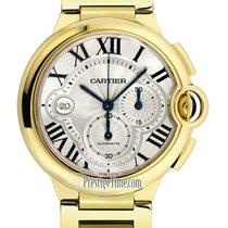 Cartier Ballon Bleu Chronograph w6920008