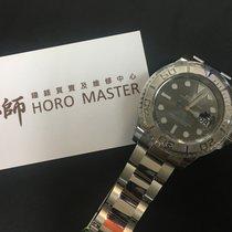 Rolex 116622 Yacht Master Dark Dhodium Grey Version 40mm [NEW]