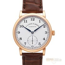 A. Lange & Söhne 1815 Rotgold  Ref. 235.032