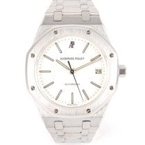 Audemars Piguet Royal Oak 36 mm White dial