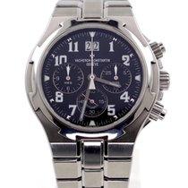 Vacheron Constantin Overseas Chronograph Quadrante Nero Ref....