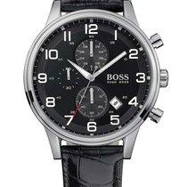 Hugo Boss Herrenuhr 1512448 Chronograph