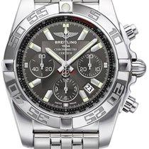 브라이틀링 (Breitling) Chronomat 44 Ab011012/m524-375a