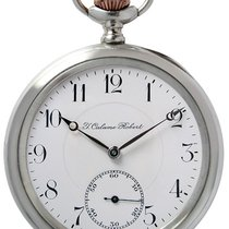Calame Robert Mans Pocket Watch