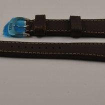 Zeno-Watch Basel Leder Armband Bracelet 24mm Für Dornschliesse...