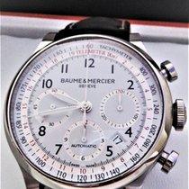 Baume & Mercier Capeland XL Automatic Chronograph