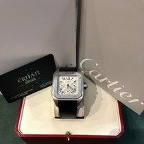 Cartier Santos 100XL