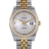 Rolex Datejust 36mm 116243 sjdj