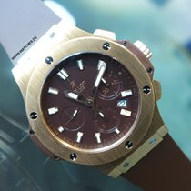 Hublot Big Bang Evolution Cappuccino - 301.PC.3180.RC