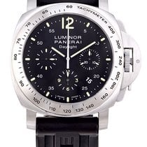 Panerai Luminor daylight Chronograph PAM 00250