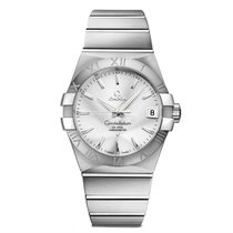 Omega Men's 123.10.38.21.02.001 Constellation Watch