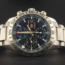 Chopard Mille Miglia GMT 42mm Stainless Steel Chronograph Ref....
