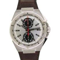 IWC Ingenieur Chronograph Iwiw378505 Steel Caucciu, 45mm...