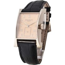 Patek Philippe 5500G White Gold Pagoda - Limited Edition - On...