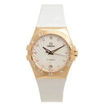Omega Constellation 12353356052001 Watch