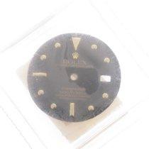 Rolex Submariner Black Nipple dial