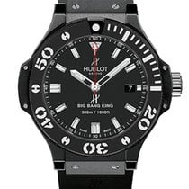 Hublot Big Bang King Black Magic Diver