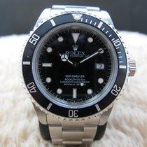 勞力士 (Rolex) SEA DWELLER 16600 (T25 Dial) with Mint Condition