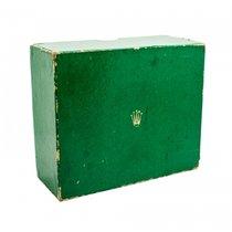 Rolex Very rare Vintage Rolex BOX 12.5 X 10 X 5cm Ref 11.00.2