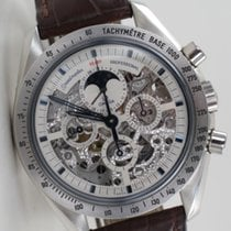 Omega Speedmaster Professional Platin Limited Edition 36883000