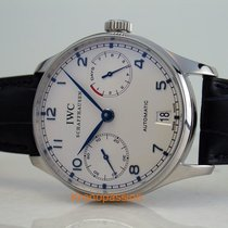 IWC Portuguese 7 Days Power Reserve Automatic IW500107