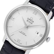オメガ (Omega) DE VILLE CO-AXIAL Automatic 38mm 424.13.40.20.02.001