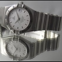 Omega CONSTELLATION AUTOMATIC CHRONOMETER