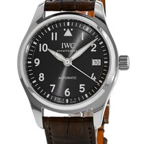 IWC Pilot's Unisex Watch IW324001