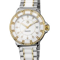 TAG Heuer Formula 1 Women's Watch WAH1221.BB0865