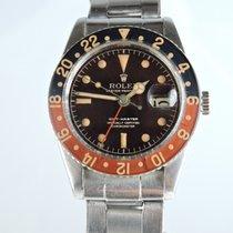 Ρολεξ (Rolex) GMT-Master 6542 all original - Bakelite Bezel,...