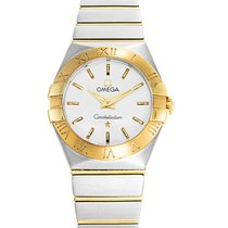 Omega Watch Constellation Mini 123.20.24.60.02.002