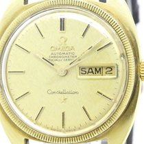 Omega Vintage Omega Constallation Chronometer Day Date Cal 751...