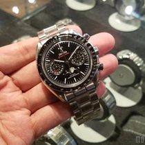 歐米茄 (Omega) 304.30.44.52.01.001Speedmaster Moonwatch Co-Axial ...