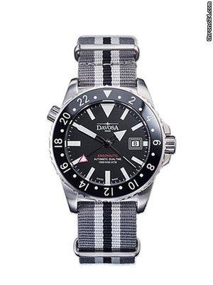 Davosa Diving Argonautic Dual Time 161.512.28 za Kč 26 144 k prodeji od  Trusted Seller na Chrono24 1d4707a3eb6