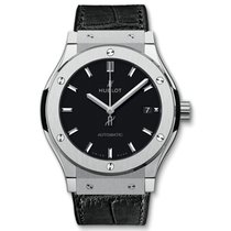 Hublot Men's Classic Fusion Watch
