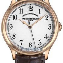 Vacheron Constantin Hitoriques Chronometre Royal 1907 86122/00...