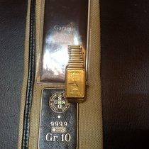 Corum Ingot 10 gr. pure gold
