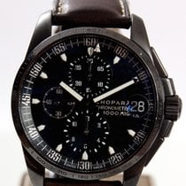 "Chopard Mille Miglia GT XL Chronograph ""Speed Black"" 44mm"