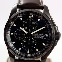 "Chopard Mille Miglia GT XL Chrono ""Speed Black""  50% off"