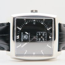 TAG Heuer Monaco Calibre 6 Ref. WW2110 (Box&Papers)