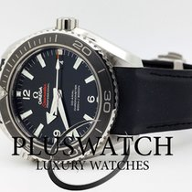 Omega PLANET OCEAN 600 M OMEGA CO-AXIAL 45,5 MM 2016 3303